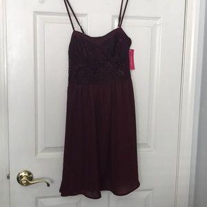 Xhileration dress